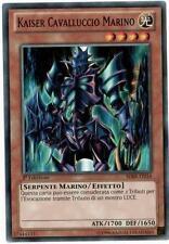 Kaiser Cavalluccio Marino YU-GI-OH! SDBE-IT016 Ita COMMON 1 Ed.