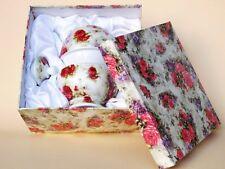 TETERA + Taza De Té con Caja de regalo + Tea for one - set de té 20068