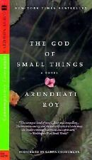 God of Small Things Roy, Arundhati Audio Cassette