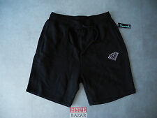 DIAMOND SUPPLY BRILLIANT SWEATSHORTS NEU BLACK GR:L DIAMOND SUPPLY CO