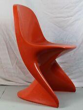 Vintage Kinder Designer Stuhl - Casala Casalino 1 - Alexander Begge 70er (2)  /O