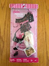 Barbie Fashion Fever Hillary Duff Outfit Clothes - BRAND NEW