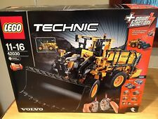 Lego TECHNIC 42030: Volvo L350F Wheel Loader NEW SEALED.