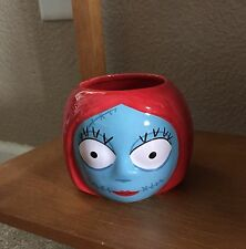 """Sally"" Mug From The Nightmare Before Christmas NWT"