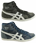 ASICS ONITSUKA TIGER SECK QUARTZ WOMENS/LADIES LACE UP HI TOPS/FASHION/GYM BOOTS