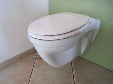 Hänge Wand WC Flachspüler  Ideal Standard  für WC   Vorwandelemente