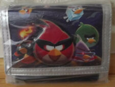Angry Birds Kids Wallet - NEW