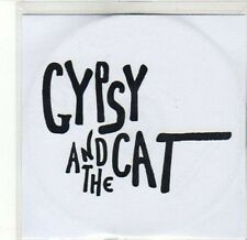 (CA632) Gypsy & The Cat, The Piper's Song - DJ CD