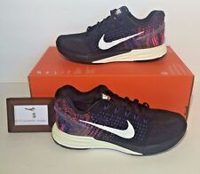NIKE AIR WOMENS SIZE 6 LUNARGLIDE 7 RUNNING TRAINING SHOES NEW