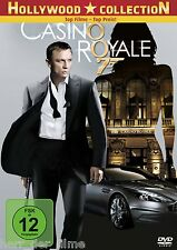 JAMES BOND 007: CASINO ROYALE (Daniel Craig) NEU+OVP