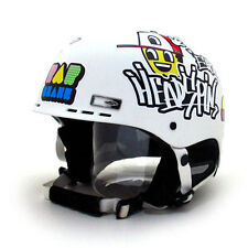 Decal Stickers For Helmet Motorcycle Snowboard Hard Hat Graphicer Shake PAP 01
