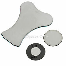2 x DIMPLEX 7511063 Genuine Transducer Disks Heater / Fire Replacement Discs