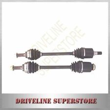A PASSENGER'S SIDE NEW CV JOINT DRIVE SHAFT FOR KIA CARNIVAL 1999 -2005 MANUAL