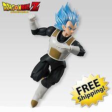 GOD VEGETA Japan S.H.Figuarts DBZ Dragonball Super Saiyan Blue Action Figure NEW