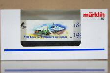 MARKLIN MäRKLIN 4481 C0074 RENFE 150 ANOS DEL FERROCARRIL EN ESPANA CONTAINER