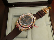Audemars Piguet Royal Oak Offshore Chronograph 37mm Ladies Watch 26092Ok