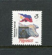 Philippines 2544A, MNH,Philippine Flag and National Symbol