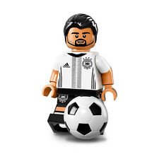 NEW LEGO MINIFIGURE​​S DFB (German Soccer) SERIES 71014 - Sami Khedira