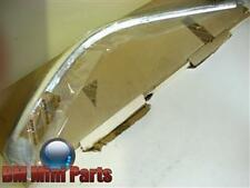 BMW E46 TOURING ROOF DRIANAGE RIGHT REAR MOULDING CHROME 51137000518