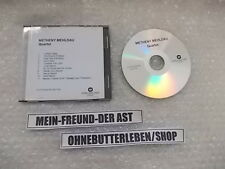 CD Jazz Pat Metheny / Brad Mehldau - Quartet (11 Song) Promo WEA