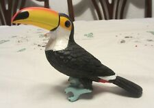 American Girl Lea Fruit Stand Toucan Bird Only, MINT, Fast Shipping