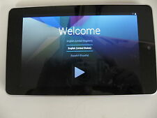 "ASUS Google Nexus 7 Black 1st Gen ME370T 7"" 16GB, Wi-Fi Android Tablet"