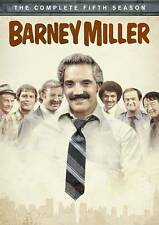 BARNEY MILLER - The Complete Fifth Season (3 Disc Set!) DVD
