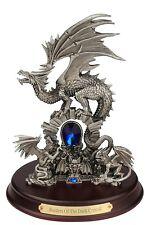 Myth & Magic Collectors Figurine - Raiders of the Dark Crystal Ltd Ed # 237