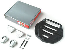 Suzuki GSX750F 98-02 GIVI MM PLATE for GIVI 518F RACK using MONOLOCK type BOX