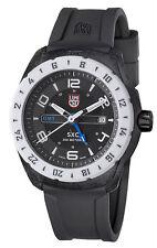 Luminox 5027 XCOR / SXC PC CARBON GMT Space Watch Quartz Men's NEW NWT NIB