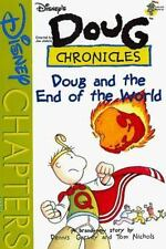 Disney's Doug Chronicles: Doug and the End of the World - Book #12-ExLibrary