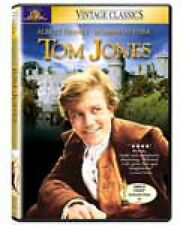 Tom Jones (DVD, 2001) WS  Susannah York, Albert Finney BRAND NEW