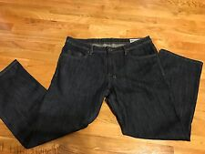 Buffalo David Bitton DRIVEN X Basic Straight Fit Jeans New with Tags - 36 x 30