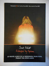 ▓ PLAN MEDIA ▓ SCOUT NIBLETT : KIDNAPPED BY NEPTUNE