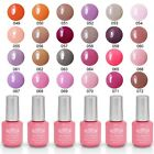 8ml Perfect Summer Soak Off Nail Gel Polish Nail Art Decor Pure Color Varnish
