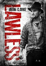 Lawless movie poster print  : 11 x 17 inches - Jason Clarke poster