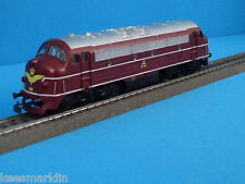 Marklin 3067 DSB Diesellok My 1100 in WINERED  1992