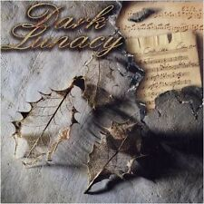 DARK LUNACY - Devoid CD