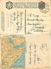 2088 - Regno - Annullo posta militare 130 E su franchigia per Domodossola, 1936