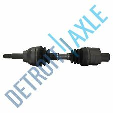 Explorer Ranger Mountaineer Front Passenger Side CV Axle Shaft - 4WD