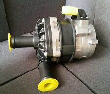 2009-up Pierburg, Electric Water Pump 12v Intercooler Turbo CWA50 BMW, Ford