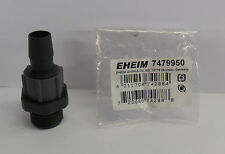 EHEIM 7479950 THREADED CONNECTOR PRESSURE SIDE 1260 & 1262