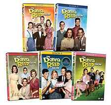 The Donna Reed Show Complete Series Seasons 1 2 3 4 5 Box / DVD Set(s) NEW