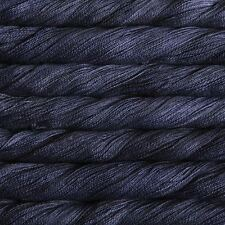 Malabrigo Silkpaca Lace Weight Yarn / Wool - Paris Night (52)