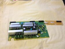 "PANASONIC TNPA4783 AB X-SUS BOARD FOR TX-P50G10B and TX-P50V10B 50"" TVs"