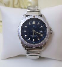 LORENZ OROLOGIO WATCH SWISS MADE SUB PROFESSIONAL100M / 330FT  WATER RESISTANT