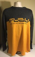 Fubu The Collection VINTAGE MEN'S SWEATER VERY NICE! Shark Tank SIZE XL