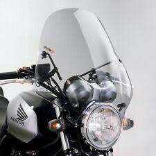 Windschutz Scheibe Puig GR für Honda NTV 650 Revere/Shadow 750 Spirit (VT C2)