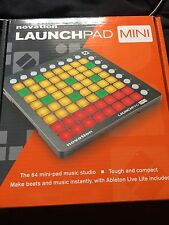 Novation launchpad mini Only Used Twice