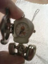 One New Tweety Necklace Watch .  New
